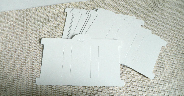 Headband Card Template ] – Headband Card Bow Card Display Inside Headband Card Template