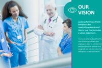 Healthcare Premium Powerpoint Slide Template | Slidestore with Free Nursing Powerpoint Templates