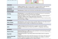 Home Inspection Report 3 Free Templates In Pdf Word for Home Inspection Report Template Pdf