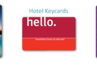 Hotel Key Card Template ] – No Pocket Binders 1 Pocket within Hotel Key Card Template