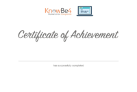 How Do I Customize My Users' Training Certificates with regard to No Certificate Templates Could Be Found