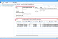 How To Create A Docentric Template Library – Docentric Ax within Where Are Word Templates Stored