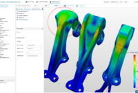 How To Create A Fea Report – Solid Mechanics / Fea With Regard To Fea Report Template
