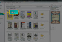 How To Create A Greeting Card In Microsoft Publisher regarding Birthday Card Publisher Template