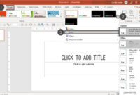 How To Create A Powerpoint Template (Step-By-Step) in How To Create A Template In Powerpoint
