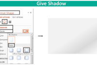 How To Create Cue Cards In Powerpoint In Just 5 Minutes with Queue Cards Template