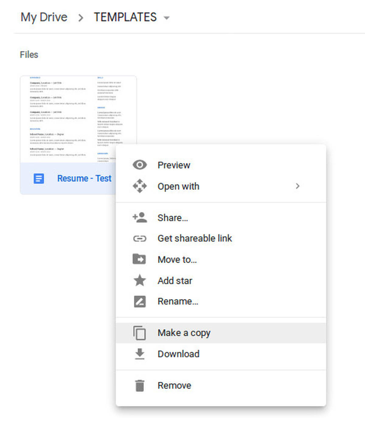 How To Create New Templates In The Free Version Of Google For No Certificate Templates Could Be Found