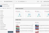 How To Create Pinterest Social Media Marketing Report regarding Social Media Marketing Report Template