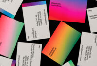 How To Design A Business Card: 10 Top Tips | Creative Bloq throughout Frequent Diner Card Template