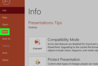 How To Edit A Powerpoint Template: 6 Steps (With Pictures) intended for How To Edit A Powerpoint Template