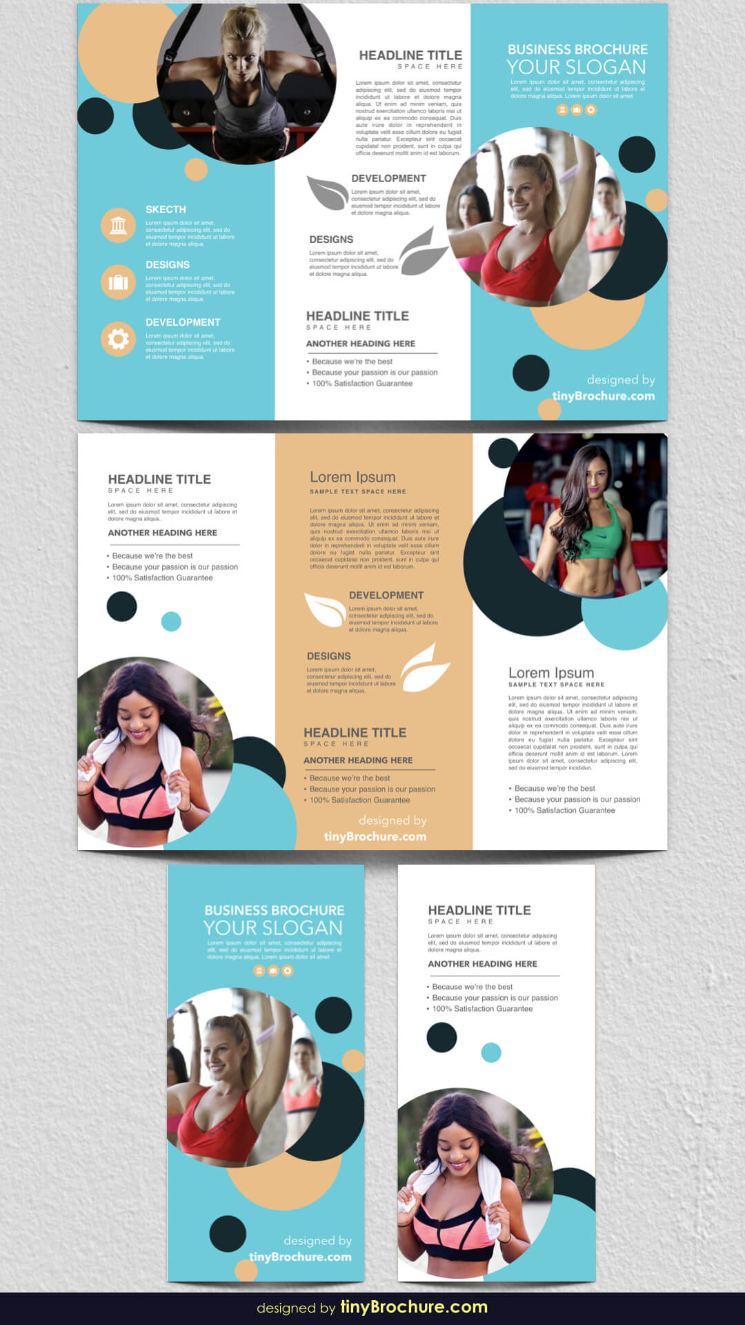 How To Make A Brochure On Microsoft Word 2007 | Graphic Within Brochure Templates For Word 2007