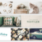 How To Make An Etsy Banner | Picmonkey With Etsy Banner Template
