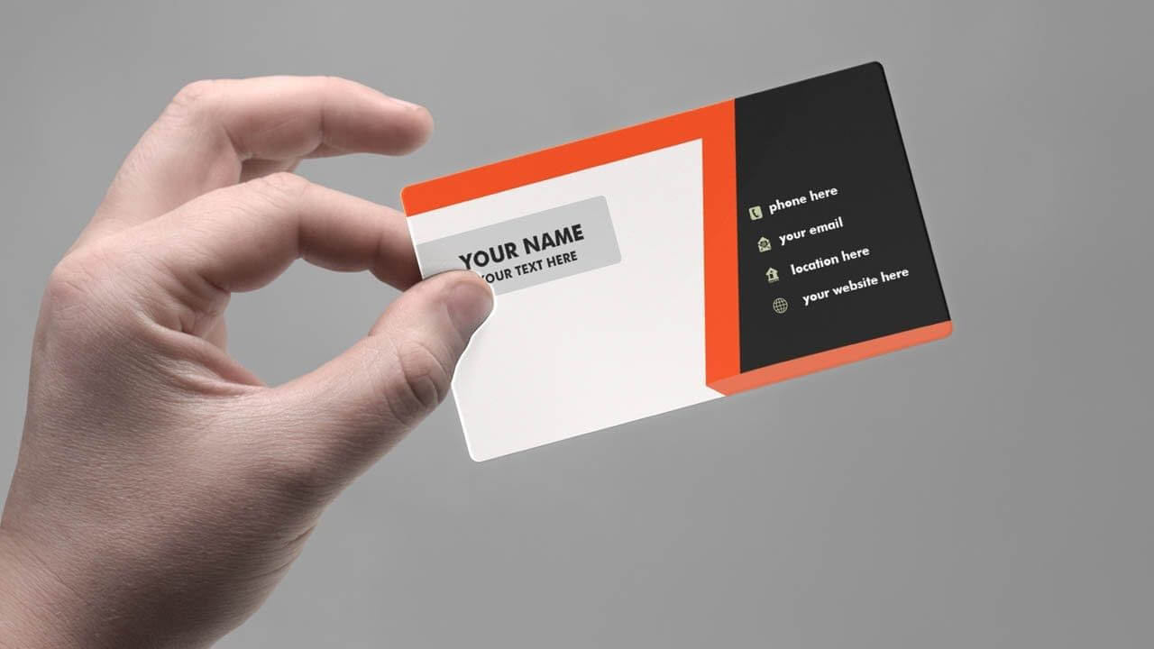 How To Make Business Card Design Bangla Tutorial | Photoshop Pertaining To Business Card Template Photoshop Cs6