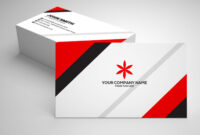 How To Make Double Sided Business Cards In Illustrator in Double Sided Business Card Template Illustrator
