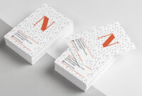 How To Make Professional Business Cards | Picmonkey within Staples Business Card Template