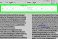 How To Make Two Columns In Microsoft Word – Wikihow with regard to 3 Column Word Template