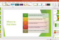 How To Use Design Ideas To Spruce Up Your Powerpoint inside Save Powerpoint Template As Theme