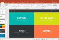 How Website Proposal Template Powerpoint Presentations Can regarding How To Design A Powerpoint Template