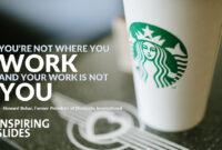 Howard Behar – Slide | Inspiringslides for Starbucks Powerpoint Template