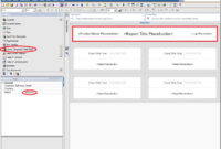 Ibm Business Analytics Proven Practices: How To Implement A Inside Cognos Report Design Document Template