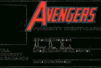 Id Card Template | Avengers Pr… | Id Card Template, Diy For regarding Id Card Template For Kids