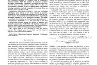 Ieee – Ieee Transactions On Circuits And Systems Ii: Express Intended For Template For Ieee Paper Format In Word