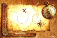 Image Result For Blank Treasure Map Template Microsoft Word intended for Blank Pirate Map Template