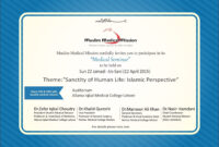 Image Result For Invitation Card For A Formal Seminar for Seminar Invitation Card Template