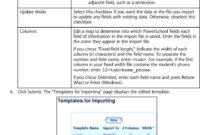 Import And Export User Guide Powerschool Student Information regarding Powerschool Reports Templates