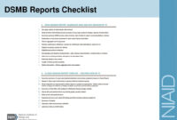 Investigator Training – Ppt Download throughout Dsmb Report Template