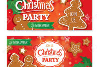 Invitation Merry Christmas Banner And Card Design Template.homemade.. with regard to Merry Christmas Banner Template