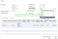 Ir Report Template ] – Create Xml Publisher Report Using inside Ir Report Template