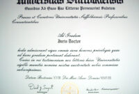 Juris Doctor – Wikipedia pertaining to Doctorate Certificate Template