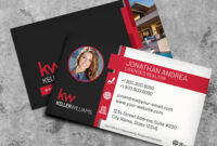 Keller Williams Business Card Template Bc19702Kw – Nusacreative within Keller Williams Business Card Templates