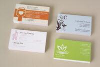 Kinkos Business Cards Prices: Vistaprint Standard Business Card throughout Kinkos Business Card Template
