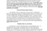 Lab Report Format – Ecte290 – Uow – Studocu with regard to Engineering Lab Report Template