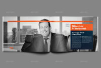 Landscape Annual Report #ad #landscape, #ad, #annual inside Chairman's Annual Report Template