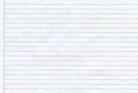 Lined Paper Background Tumblr | World Of Label With Regard in Ruled Paper Word Template