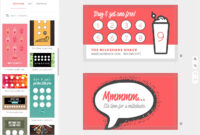 Loyalty Card Maker, Custom Punch Cards – Musthavemenus throughout Loyalty Card Design Template