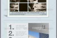 Magazine Advertisement Templates Free – Zimer.bwong.co inside Magazine Ad Template Word