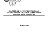 March 2013 Multiservice Tactics, Techniques, And Procedures throughout Dd Form 2501 Courier Authorization Card Template