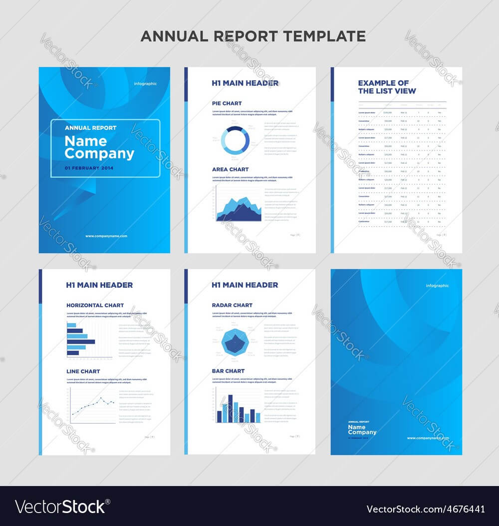 Marvelous Annual Report Template Word Ideas Theme WordPress Throughout Annual Report Word Template