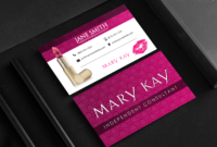 Mary Kay Business Cards | Free Business Card Templates intended for Mary Kay Business Cards Templates Free