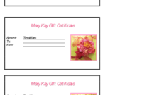 Mary Kay Gift Certificate Template This Is Your Index.html in Mary Kay Gift Certificate Template