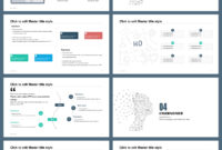 Master Thesis Defense Powerpoint Template – Just Free Slides intended for Powerpoint Templates For Thesis Defense