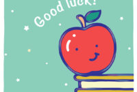 May Hard Work Pay Off – Good Luck Card (Free) | Greetings Island In Good Luck Card Templates