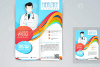 Medical Brochures Templates. Amp Massage Therapist Brochure with regard to Medical Office Brochure Templates