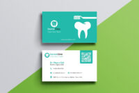 Medical Business Cards | Techmix inside Medical Business Cards Templates Free