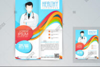 Medical Flyer, Banner Vector & Photo (Free Trial) | Bigstock within Medical Banner Template