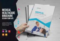 Medical Healthcare Brochure V6 , #sponsored, #indd#indesign within Medical Office Brochure Templates
